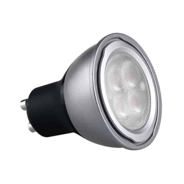 Pro LED Dimmable GU10 6W