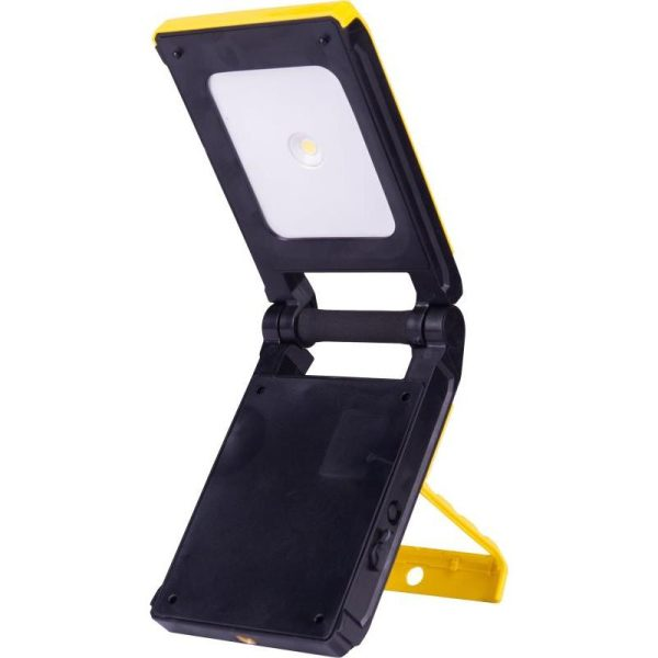 Cube, LED rechargeable Work Light, 10W