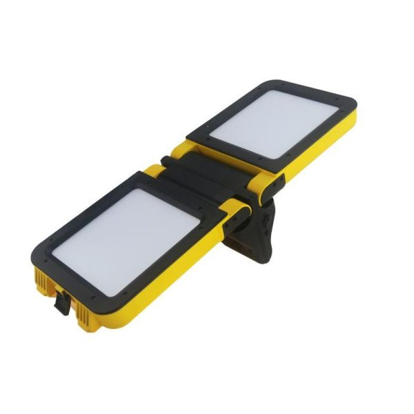 Cube, LED rechargeable Work Light, 30W